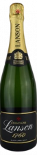 Lanson, Black Label, Champagne, France, 750ml