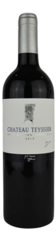 Chateau Teyssier, Grand Cru, St.Emilion, Bordeaux, France, 750ml